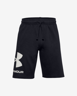 Under Armour Rival Fleece Big Logo Kraťasy