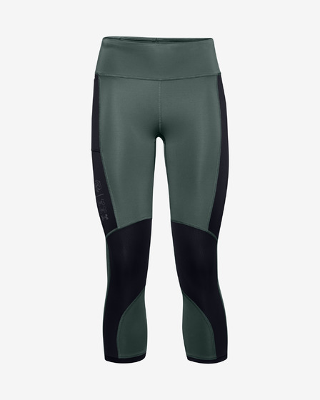 Under Armour Run Anywhere Crop Legínsy