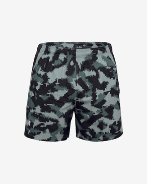 Under Armour Launch SW 5'' Camo Kraťasy