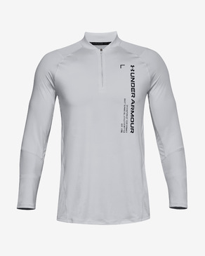Under Armour MK-1 Graphic ¼ Zip Tričko