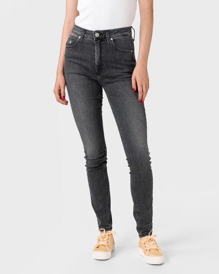 Calvin Klein 010 Jeansy