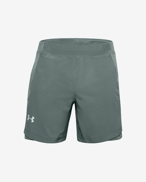 Under Armour Qualifier Speedpocket 7'' Kraťasy