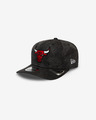 New Era Chicago Bulls Engineered Fit 9Fifty Šiltovka