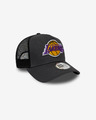 New Era Los Angeles Lakers NBA Dark Base Team 9Forty Šiltovka