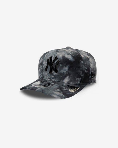 New Era New York Yankees Team Tie Dye 9Fifty Šiltovka