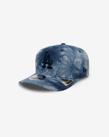 New Era Los Angeles Dodgers Team Tie Dye 9Fifty Šiltovka