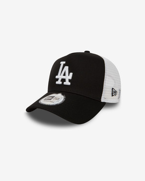 New Era Los Angeles Dodgers Clean A Frame Šiltovka