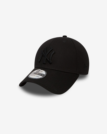 New Era NY Yankees MLB League Basic 39Thirty Šiltovka