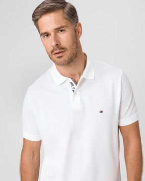 Tommy Hilfiger Oxford Polo Tričko