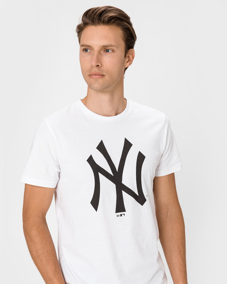 New Era New York Yankees Tričko
