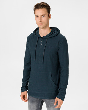 Quiksilver Kentin Hooded Tričko