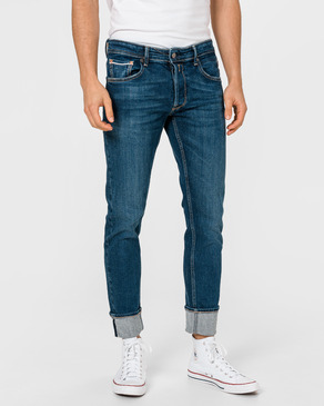 Replay Grover Selvedge Jeans