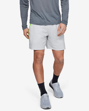 Under Armour Launch SW 7'' Kraťasy