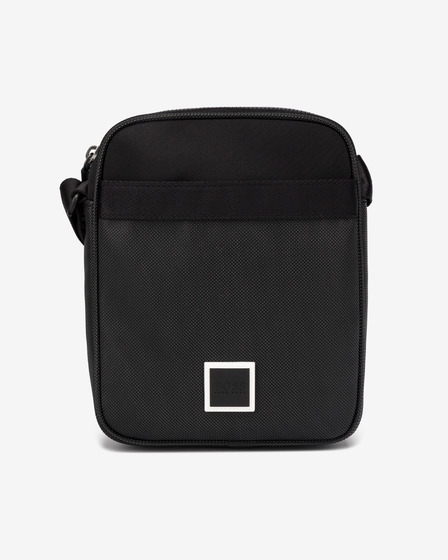 BOSS Pixel Cross body bag