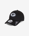 New Era 940 NFL Green Bay Packers Šiltovka