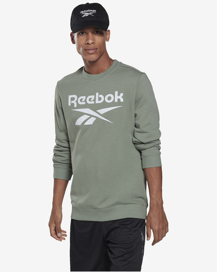 Reebok Identity French Terry Vector Mikina
