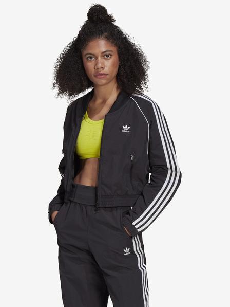 adidas Originals Adicolor Classics Cropped Fashion Bunda