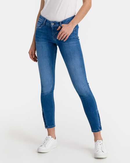 Pepe Jeans Lola Zip Jeans