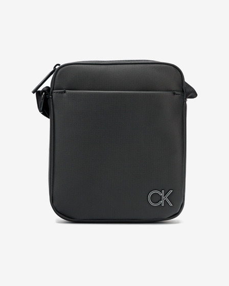 Calvin Klein Reporter Small Cross body bag