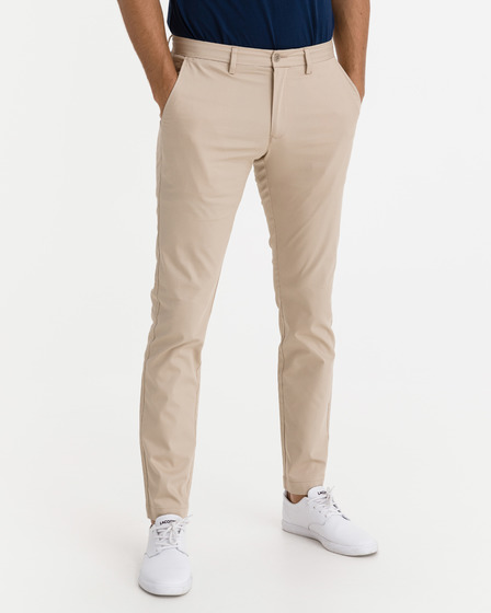 Gant D1. TP Hallden Sports Chinos Nohavice
