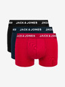 Jack & Jones Microfibre Boxerky 3 ks