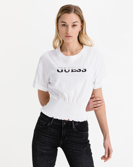 Guess Winifred Crop top