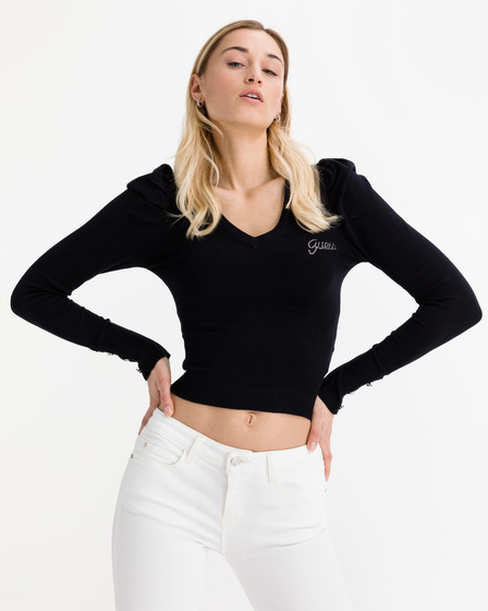Guess Carole Crop top