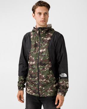 The North Face Mountain Bunda