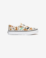 Vans The Simpsons Family Pets Classic Slip On dětské