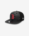 New Era Ripstop Font 9FIFTY Bhorsed Šiltovka