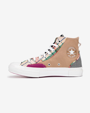 Converse Hacked Fashion Chuck 70 High Tenisky