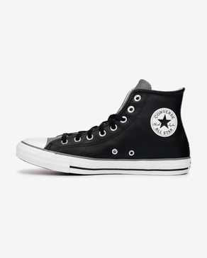Converse Seasonal Colour Leather Chuck Taylor All Star High Tenisky