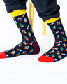 Happy Socks Rocket Ponožky